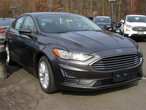 2020 Ford Fusion Hybrid for sale in Watchung, NJ