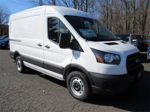 2020 Ford Transit Cargo