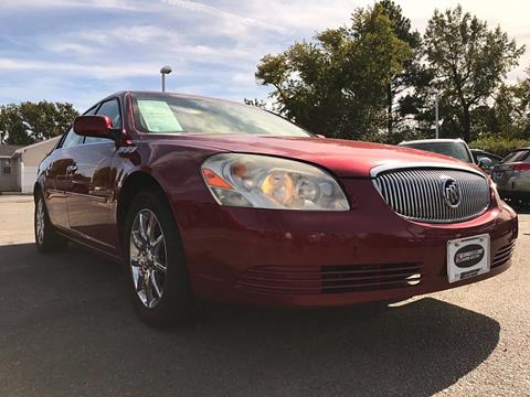 2007 Buick Lucerne for sale in Virginia Beach, VA