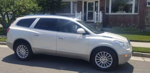2010 Buick Enclave for sale at AC Auto Brokers in Atlantic City NJ