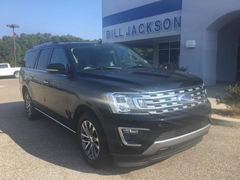 2018 Ford Expedition MAX for sale in Troy, AL