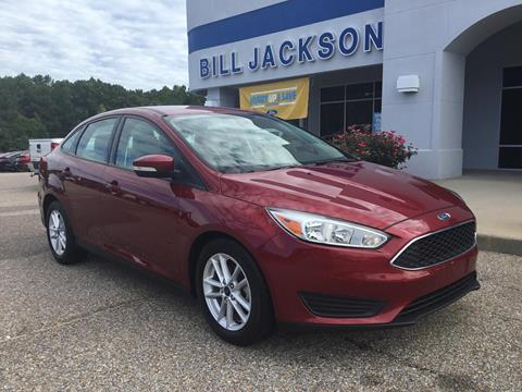 2017 Ford Focus for sale in Troy, AL