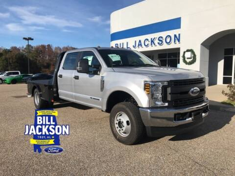 2019 Ford F-350 Super Duty for sale in Troy, AL