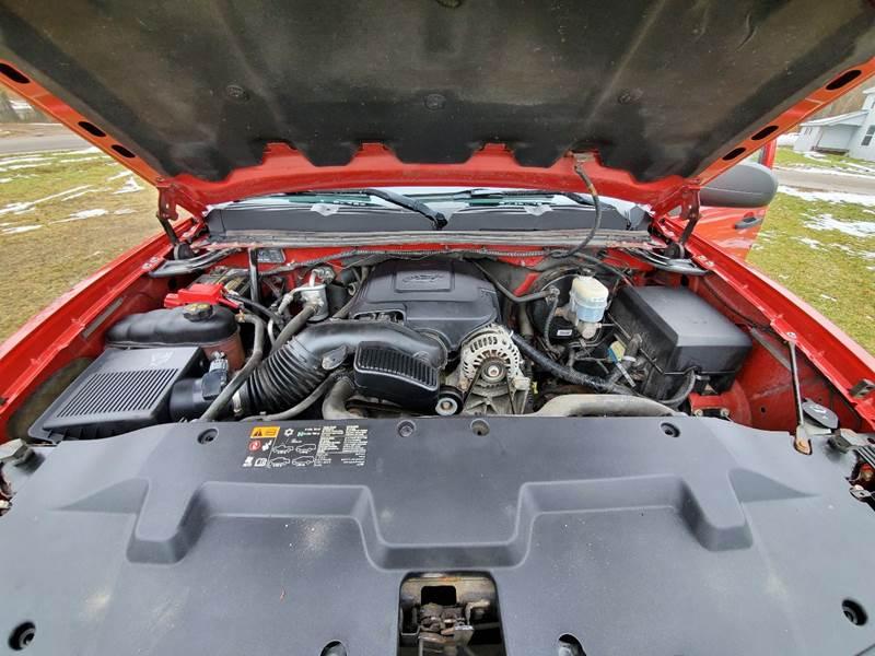 2011 Chevrolet Silverado 1500 LT (image 15)