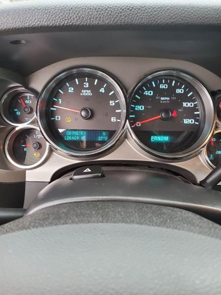2011 Chevrolet Silverado 1500 LT (image 20)