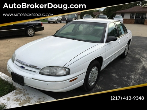 1999 Chevrolet Lumina for sale in Bloomington, IL