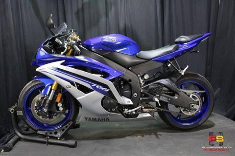 2016 Yamaha YZF for sale in South Lee, FL