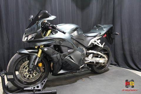 2012 Honda CBR for sale in South Lee, FL