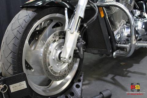 2003 Honda VTX