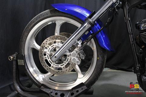 2010 Yamaha Raider
