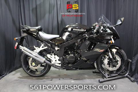 2016 Hyosung GT250 for sale in South Lee, FL