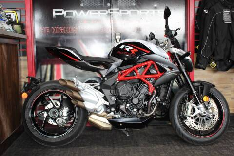 2018 MV Agusta Brutale 800 RR for sale at Powersports of Palm Beach in Hollywood FL