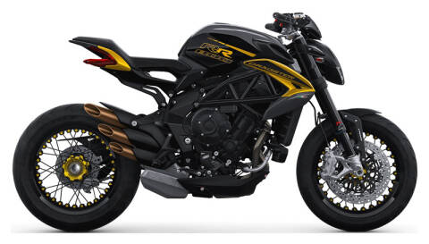 2020 MV Agusta Dragster 800 RR SCS for sale at Powersports of Palm Beach in Hollywood FL