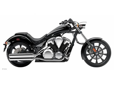2013 Honda Fury™ for sale at Powersports of Palm Beach in South Lee FL