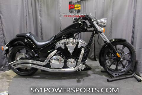 2013 Honda Fury™ for sale at Powersports of Palm Beach in Hollywood FL