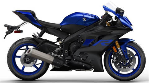 2019 Yamaha YZF-R6 for sale at Powersports of Palm Beach in Hollywood FL