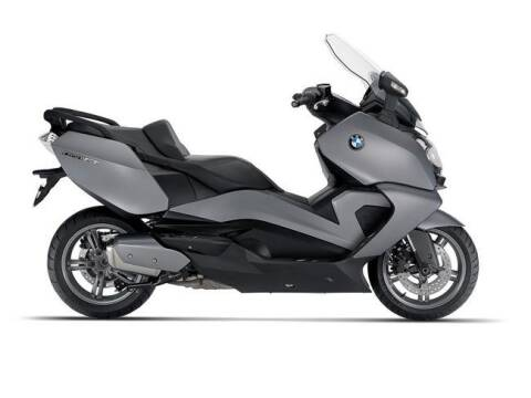 2015 BMW C 650 GT for sale at Powersports of Palm Beach in South Lee FL