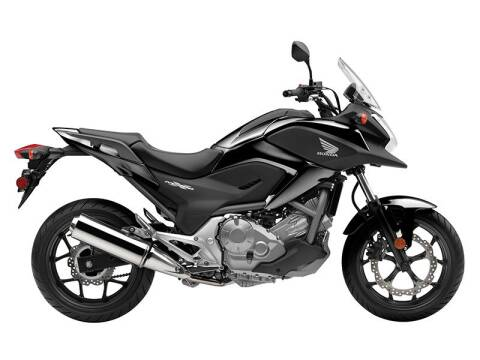 2014 Honda NC700X® DCT ABS for sale at Powersports of Palm Beach in South Lee FL