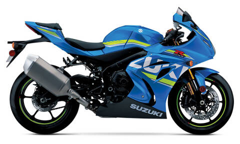 2018 Suzuki GSX-R1000R for sale at Powersports of Palm Beach in South Lee FL