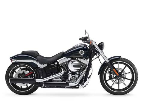 2016 Harley-Davidson Breakout® for sale at Powersports of Palm Beach in South Lee FL