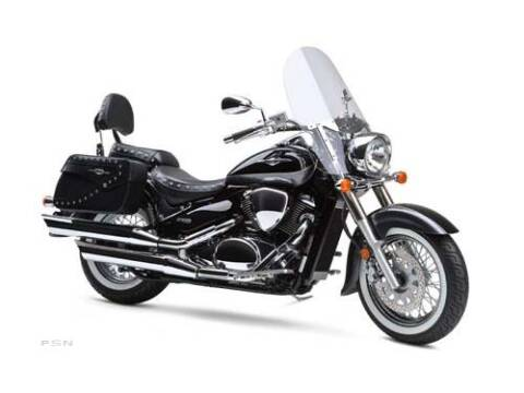 2009 Suzuki Boulevard  for sale at Powersports of Palm Beach in South Lee FL