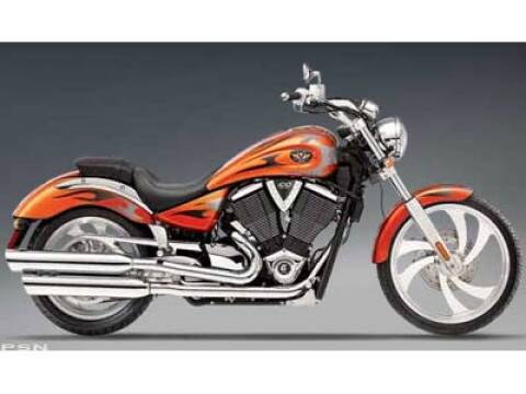 2006 Victory Vegas for sale at Powersports of Palm Beach in South Lee FL