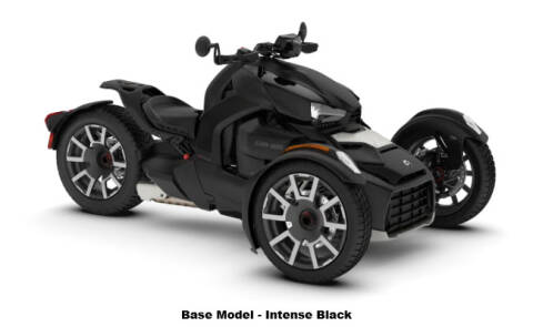 2019 Can-Am Ryker Rally Edition for sale at Powersports of Palm Beach in South Lee FL