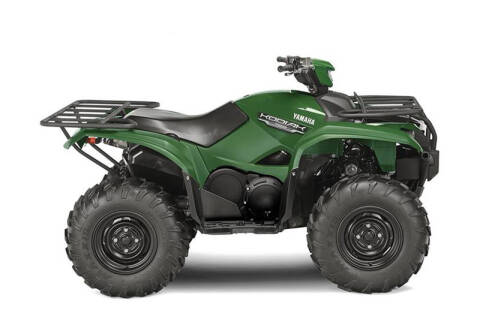 2017 Yamaha Kodiak 700 EPS for sale at Powersports of Palm Beach in South Lee FL