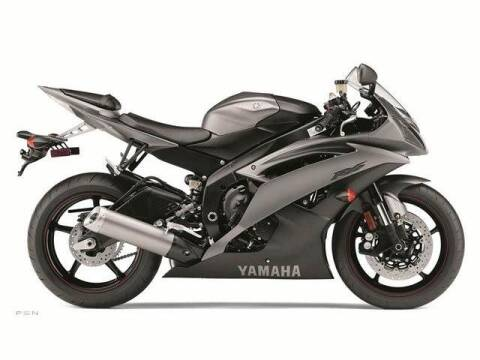 2013 Yamaha YZF-R6 for sale at Powersports of Palm Beach in South Lee FL