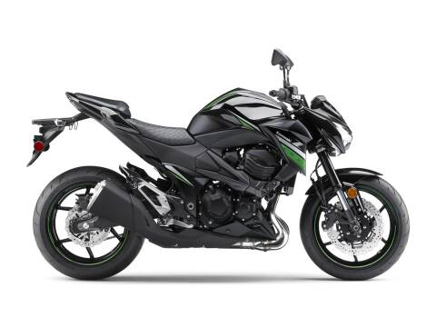 2016 Kawasaki Z800 ABS for sale at Powersports of Palm Beach in South Lee FL