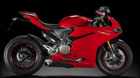 2017 Ducati 1299 Panigale S for sale at Powersports of Palm Beach in Hollywood FL
