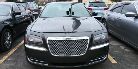 2014 Chrysler 300 for sale in Dallas, TX