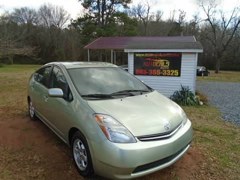 2009 Toyota Prius Standard for sale at Hot Deals Auto LLC in Rock Hill SC