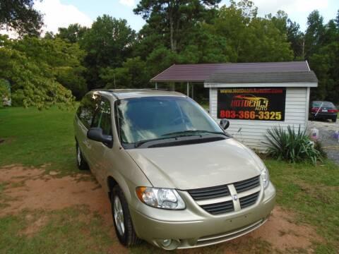 2005 Dodge Grand Caravan for sale at Hot Deals Auto LLC in Rock Hill SC