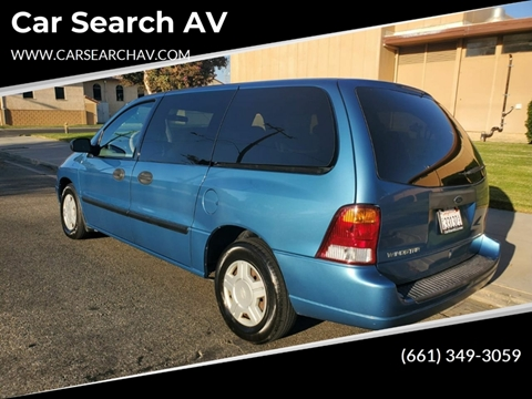 2003 Ford Windstar for sale in Lancaster, CA