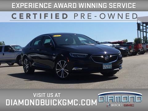 2019 Buick Regal Sportback for sale in Alexandria, MN