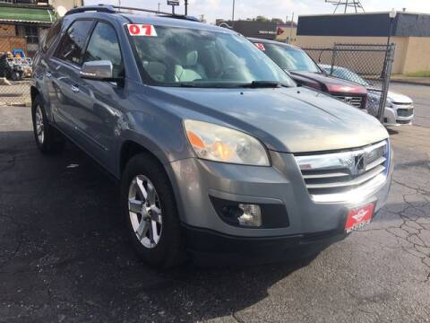2007 Saturn Outlook for sale in Baltimore, MD