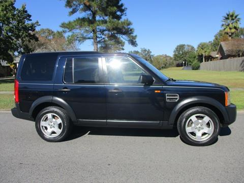 2006 Land Rover LR3 for sale in Baton Rouge, LA