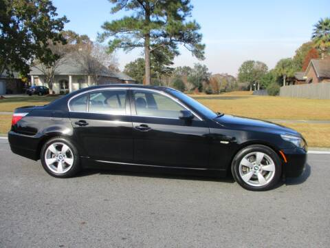 2008 BMW 5 Series for sale in Baton Rouge, LA