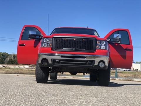 2011 GMC Sierra 1500 for sale in Junction City, KS
