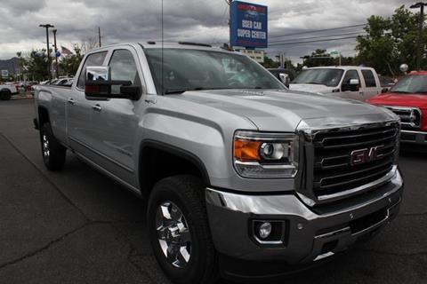 2016 GMC Sierra 3500HD for sale in Albuquerque, NM