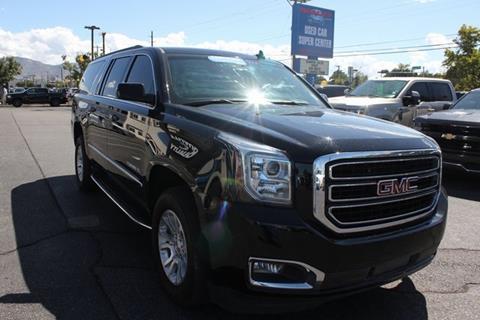 2018 GMC Yukon XL for sale in Albuquerque, NM