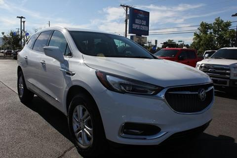 2019 Buick Enclave for sale in Albuquerque, NM