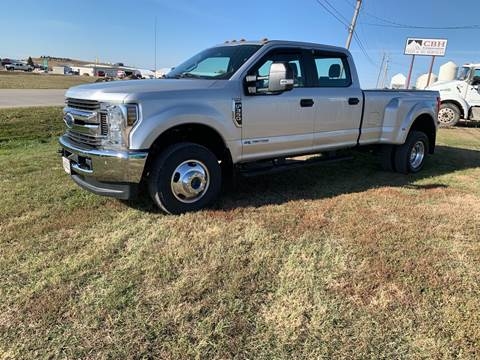 2019 Ford F-350 Super Duty for sale in Belle Fourche, SD