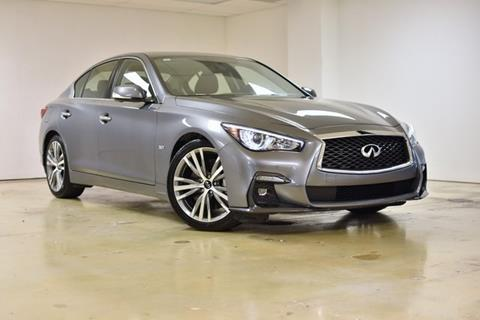 2019 Infiniti Q50 for sale in Coral Gables, FL