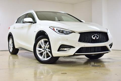 2018 Infiniti QX30 for sale in Coral Gables, FL