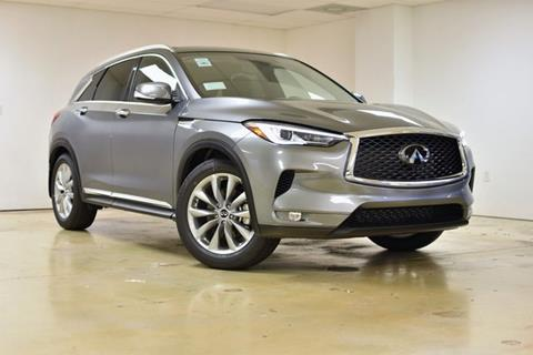 2020 Infiniti QX50 for sale in Coral Gables, FL