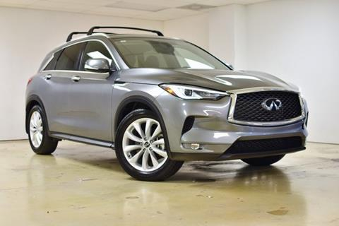 2019 Infiniti QX50 for sale in Coral Gables, FL