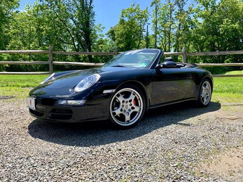 2006 Porsche 911 for sale in Peapack, NJ