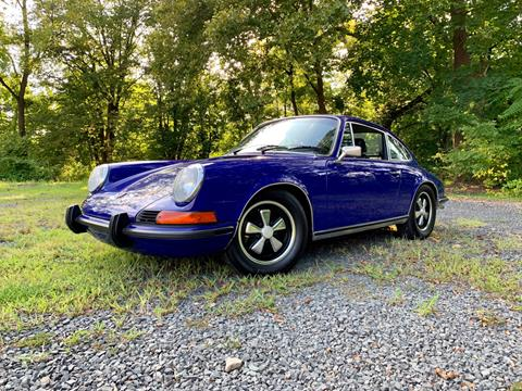 1973 Porsche 911 for sale in Peapack, NJ